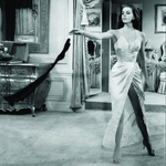 "Image for the Film programme ""Silk Stockings"""