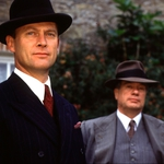 "Image for the Drama programme ""The Inspector Alleyn Mysteries"""
