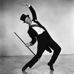 "Image for the Documentary programme ""Puttin' on the Ritz: The Genius of Fred Astaire"""