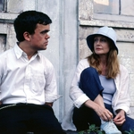 "Image for the Film programme ""The Station Agent"""