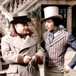 "Image for the Film programme ""The Pickwick Papers"""