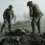"Image for the History Documentary programme ""The Somme"""