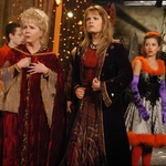 "Image for the Film programme ""Halloweentown High"""
