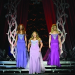 "Image for the Documentary programme ""Celtic Woman"""