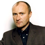 "Image for the Documentary programme ""Phil Collins - Face Value"""