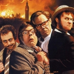 "Image for the Film programme ""The League of Gentlemen's Apocalypse"""