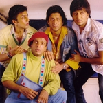 "Image for the Film programme ""Dhamaal"""