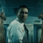 "Image for the Film programme ""The Midnight Meat Train"""