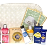 "Image for the Consumer programme ""Bath and Body Beauty Gifts"""