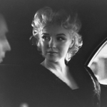 "Image for the Documentary programme ""Marilyn Monroe"""