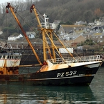 "Image for the Documentary programme ""Trawler Wars"""