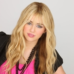 "Image for the Kids Drama programme ""Hannah Montana Forever"""