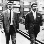"Image for the Film programme ""The Krays"""