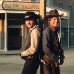 "Image for the Drama programme ""Alias Smith and Jones"""