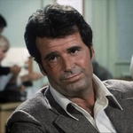 "Image for the Drama programme ""The Rockford Files"""