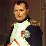"Image for the History Documentary programme ""Napoleon"""