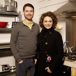 "Image for the DIY programme ""Kitchen SOS"""