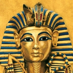 "Image for the History Documentary programme ""Great Egyptians"""