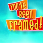 "Image for the Entertainment programme ""100% You've Been Framed!"""