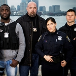 "Image for the Reality Show programme ""Boston's Finest"""