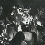 "Image for the Film programme ""Häxan: Witchcraft Through the Ages"""