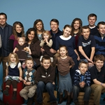 "Image for the Documentary programme ""19 Kids and Counting: European Vacation"""
