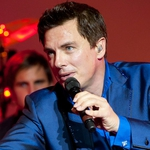 "Image for the Entertainment programme ""John Barrowman: Live at the Royal Albert Hall"""