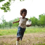 "Image for the Film programme ""Beasts of the Southern Wild"""