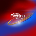 "Image for the News programme ""Good Evening India"""