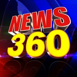 "Image for the News programme ""News 360"""