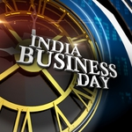 "Image for the Business and Finance programme ""India Business Day"""