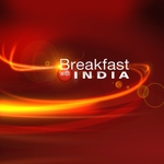 "Image for the News programme ""Breakfast with India"""