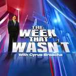 "Image for the News programme ""The Week That Wasn't"""
