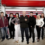 "Image for the Reality Show programme ""Storage Wars Canada"""