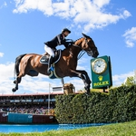 "Image for the Sport programme ""Spruce Meadows 2014"""