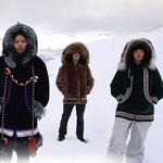 "Image for the Documentary programme ""Eskimos Go Wild in San Diego"""