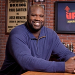 "Image for the Documentary programme ""Upload with Shaquille O'neal"""