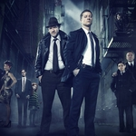 "Image for the Drama programme ""Gotham"""