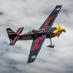 "Image for the Sport programme ""Red Bull Air Racing"""