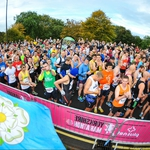 "Image for the Sport programme ""The Plusnet Yorkshire Marathon"""
