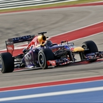 "Image for the Motoring programme ""F1: Grand Prix: Second Practice Session"""