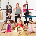 "Image for the Reality Show programme ""Dance Mums with Jennifer Ellison"""