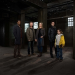 "Image for the Entertainment programme ""The Intruders"""