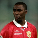 "Image for the Sport programme ""Pl 100 Club - Andy Cole"""