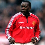 "Image for the Sport programme ""Pl100 Club - Dwight Yorke"""