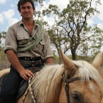"Image for the Documentary programme ""Outback Wrangler"""