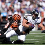 "Image for the Sport programme ""NFL: Baltimore @ Cincinnati"""