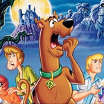 "Image for the Animation programme ""Scooby-Doo! Haunted Holidays"""
