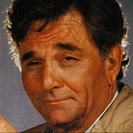"Image for the Film programme ""Columbo: By Dawn's Early Light"""