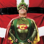 "Image for the Film programme ""Elf-Man"""